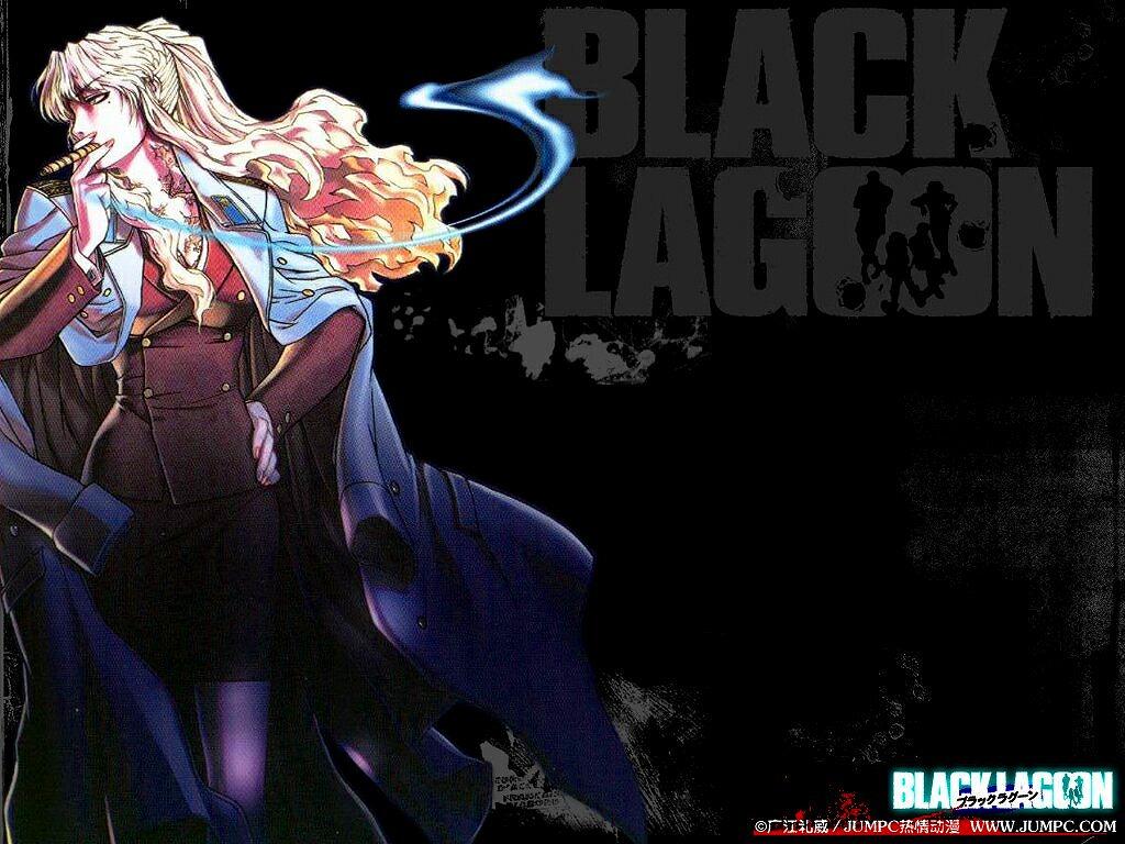 BLACK LAGOONの画像 p1_36